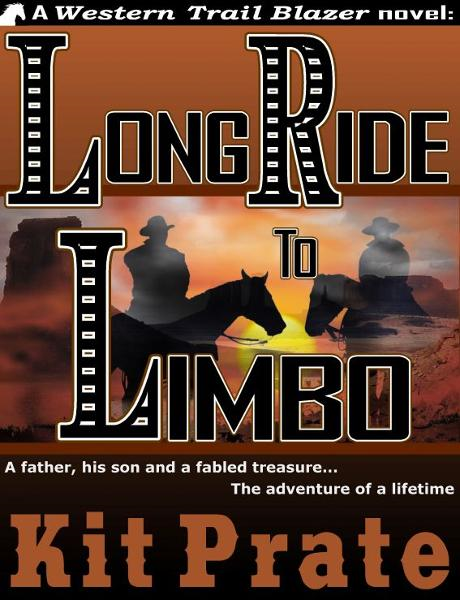 Long Ride to Limbo By: Kit Prate