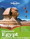 Lonely Planet Discover Egypt:
