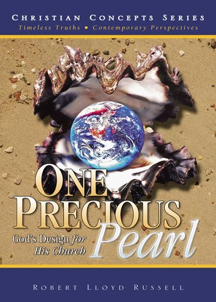 One Precious Pearl: God's Design for His Church