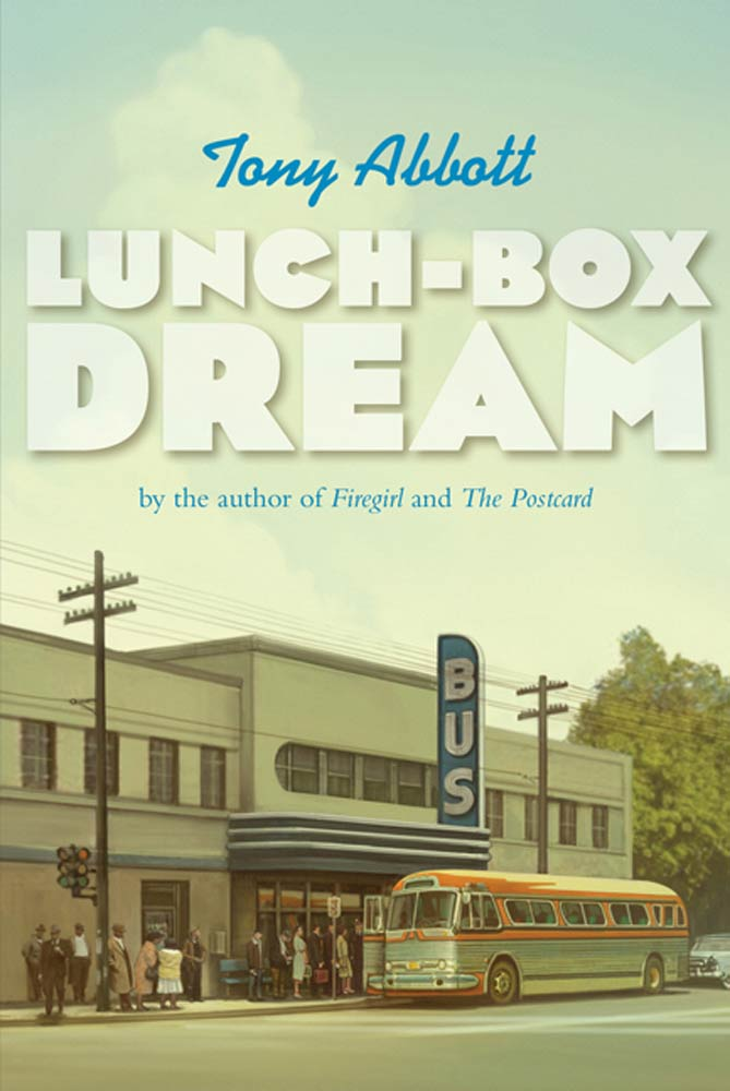 Lunch-Box Dream By: Tony Abbott