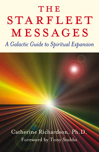 Starfleet Messages: A Galactic Gt Spirit