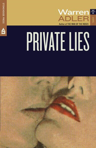 Private Lies By: Warren Adler