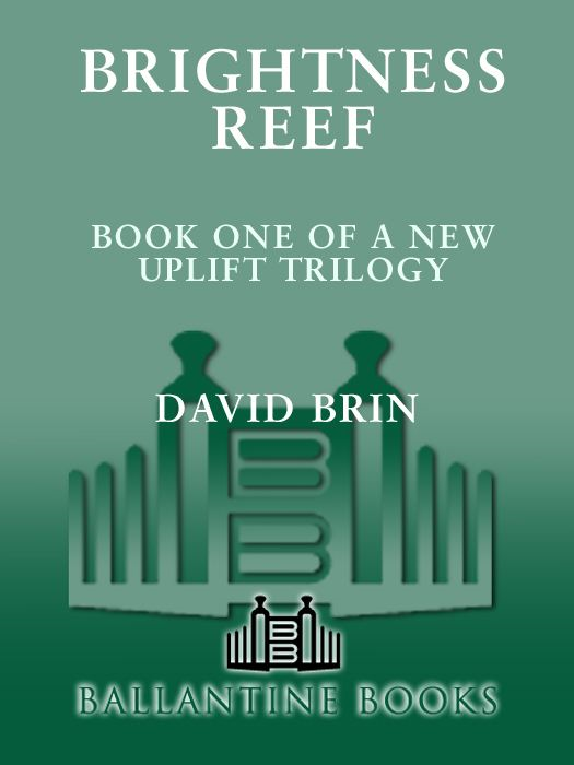 Brightness Reef By: David Brin