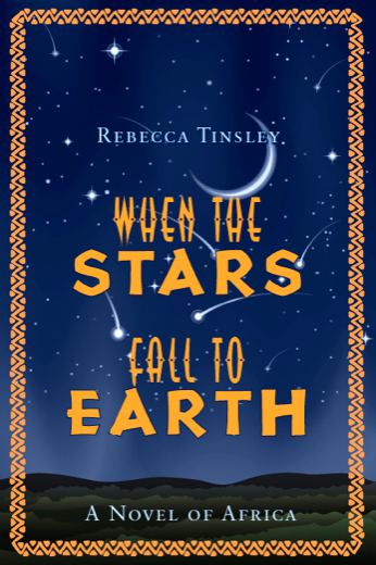 When The Stars Fall To Earth By: Rebecca Tinsley