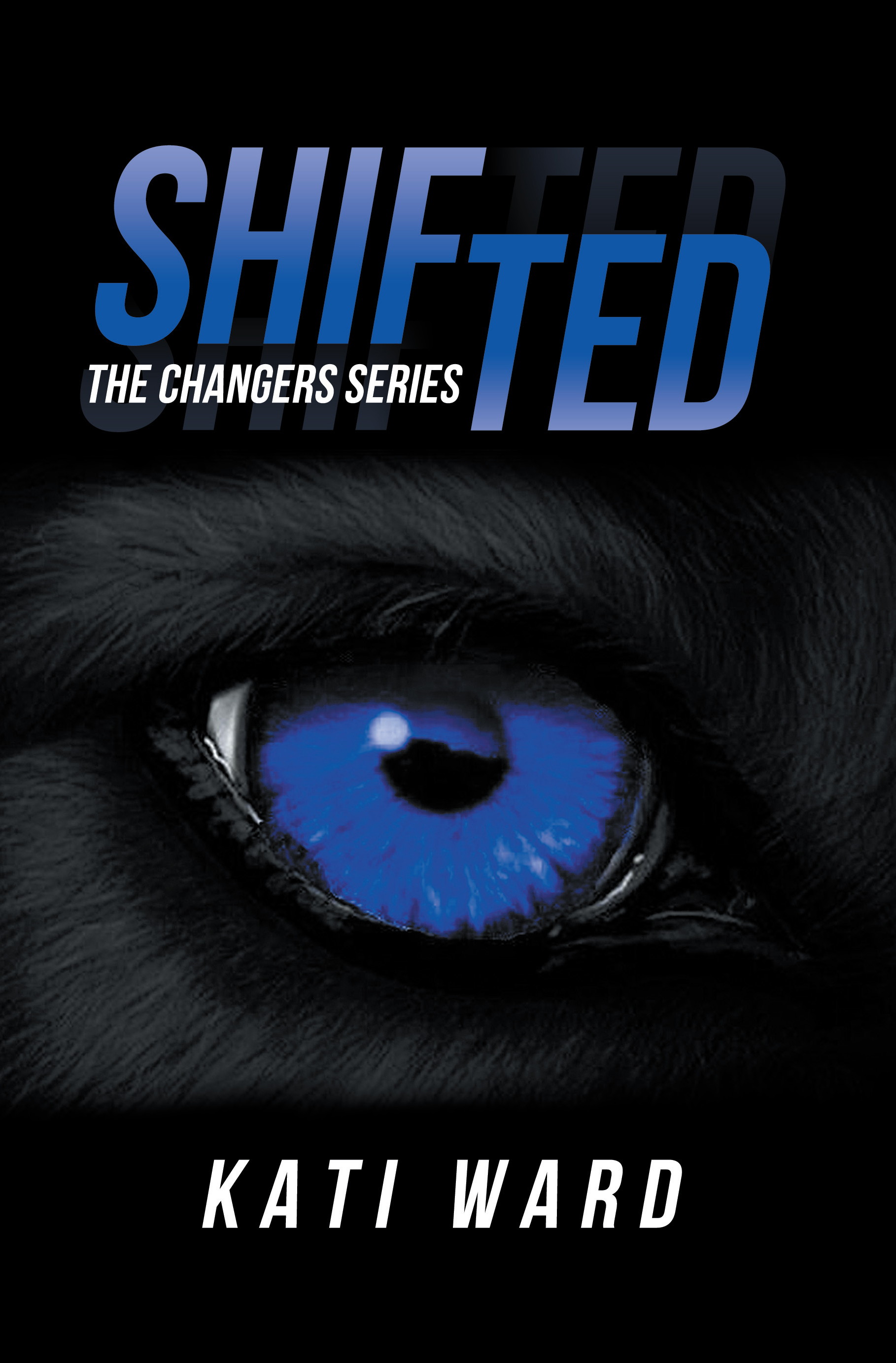 Shifted By: Kati Ward