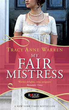 My Fair Mistress: A Rouge Regency Romance