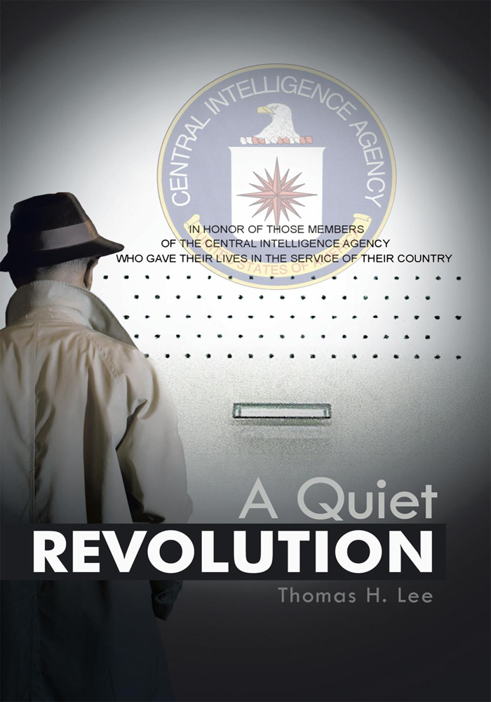 A Quiet Revolution By: Thomas H. Lee