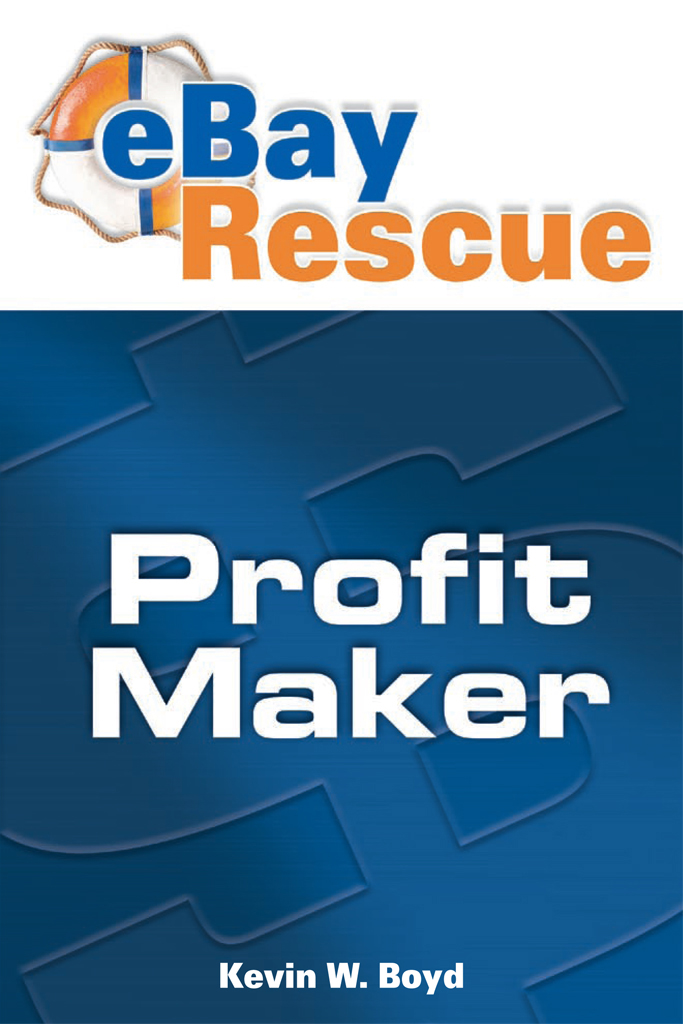 eBay Rescue Profit Maker