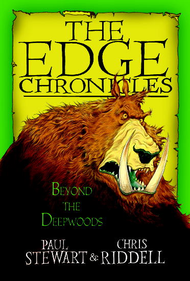 Edge Chronicles 1: Beyond the Deepwoods