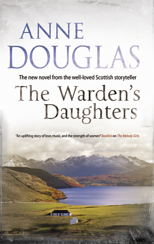 The Warden's Daughters By: Anne Douglas