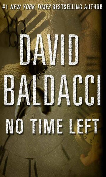 No Time Left By: David Baldacci