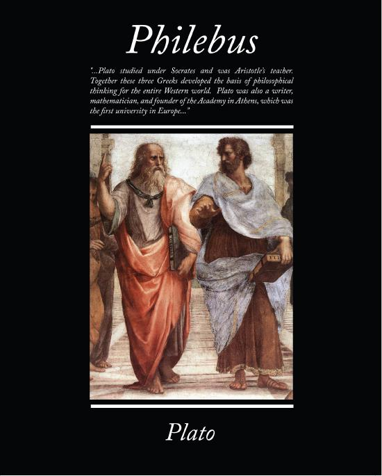 plato and socrates anthology
