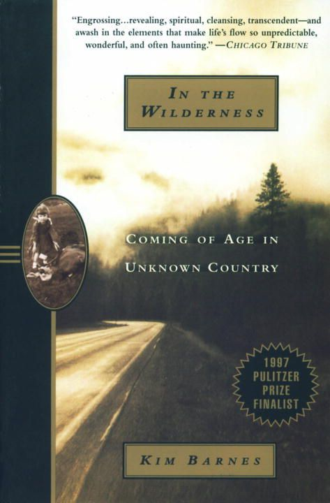 Cover Image: In the Wilderness