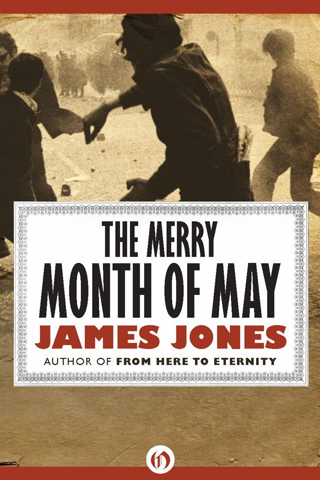 The Merry Month of May By: James Jones