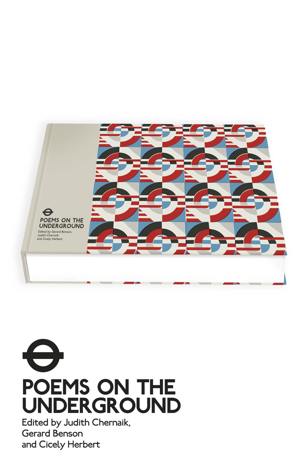 Poems on the Underground A New Edition