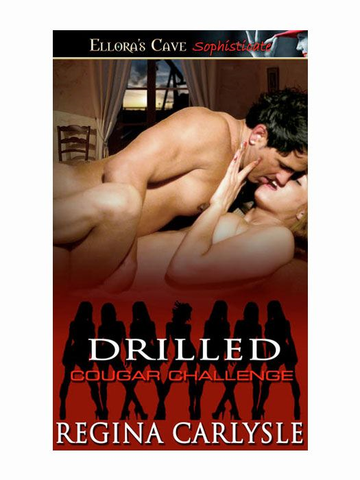 Drilled (Cougar Challenge)