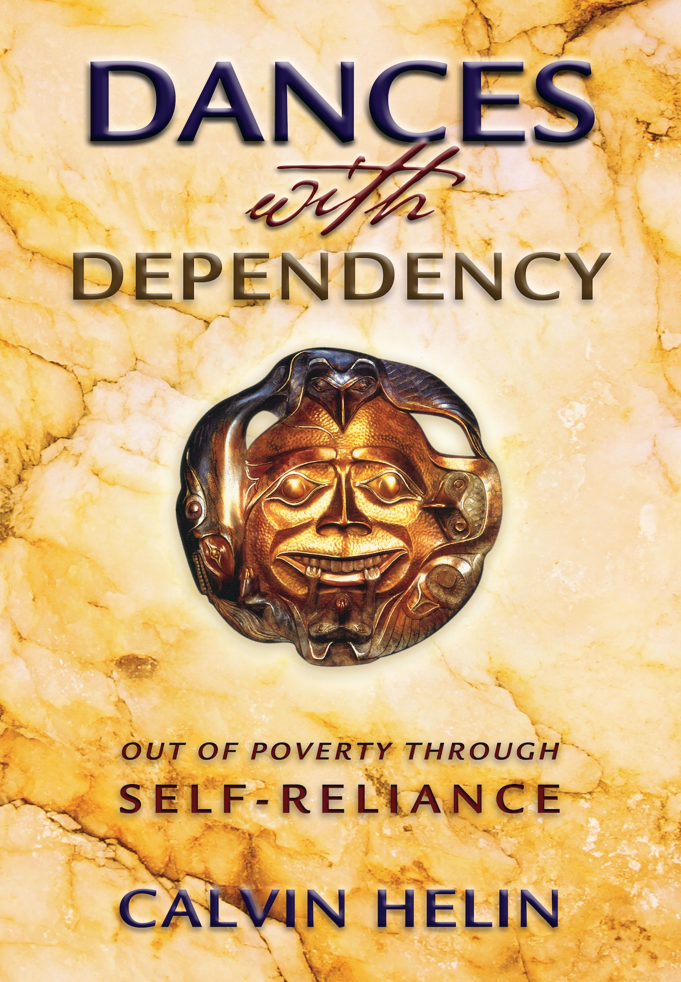 Dances with Dependency By: Calvin Helin