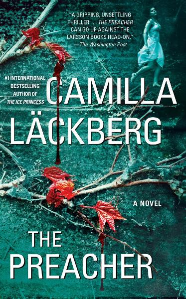 The Preacher By: Camilla Läckberg