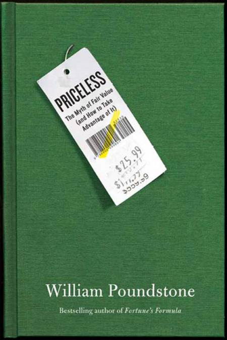 Priceless By: William Poundstone