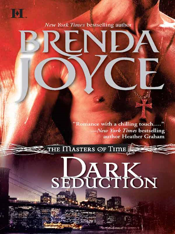 Dark Seduction By: Brenda Joyce