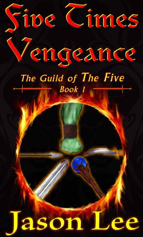 Five Times Vengeance