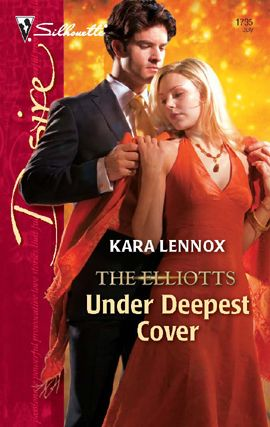 Under Deepest Cover By: Kara Lennox