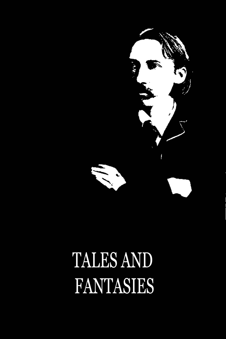 Stevenson, R. L. - Tales  and  Fantasies