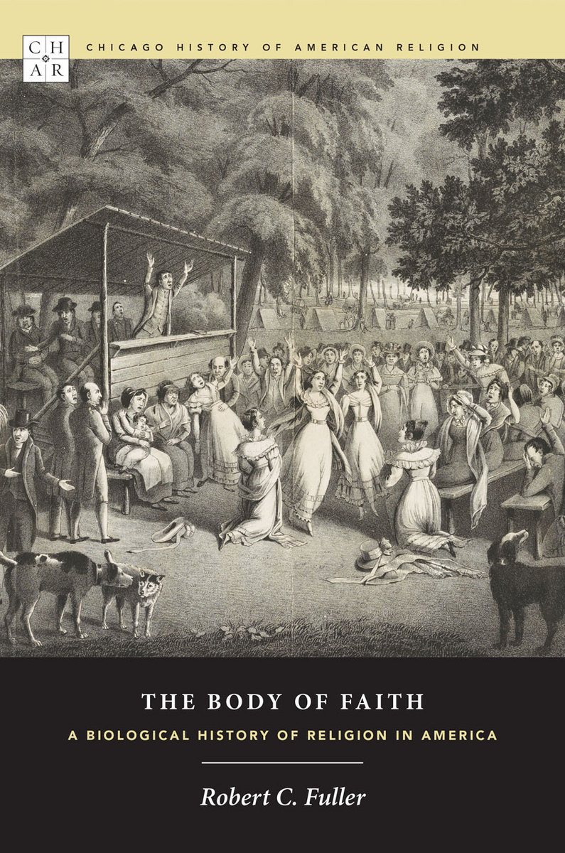 The Body of Faith