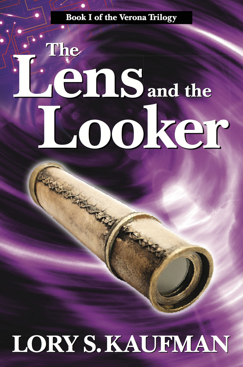 The Lens and the Looker By: Lory S. Kaufman
