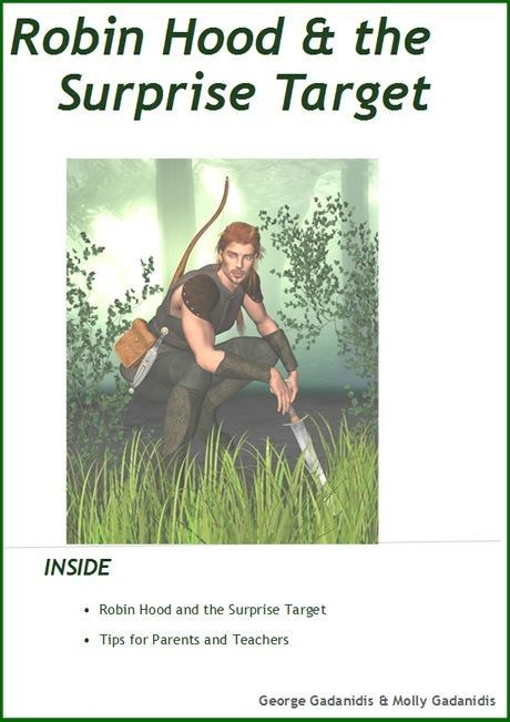 Robin Hood and the Surprise Target