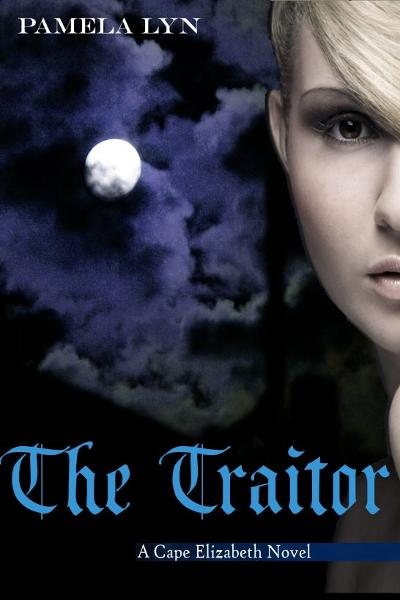 The Traitor: A Cape Elizabeth Novel