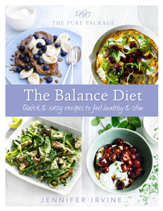 Pure Package: The Balance Diet