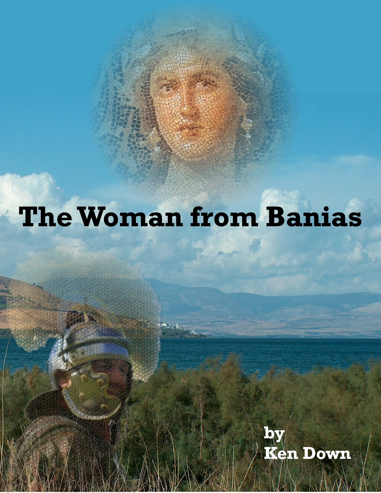 The Woman from Banias