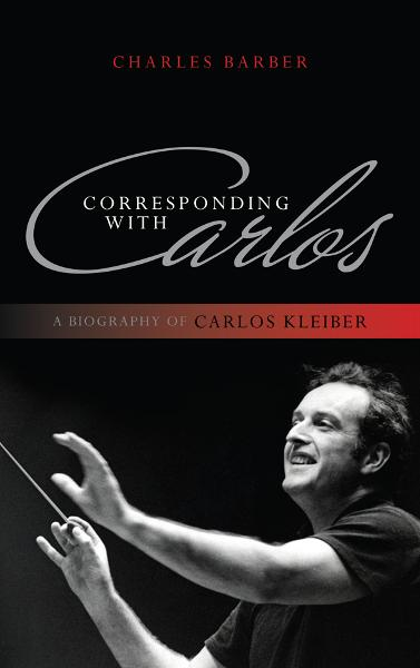 Corresponding with Carlos By: Charles Barber
