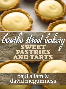 Bourke Street Bakery - Sweet Pastries and Tarts