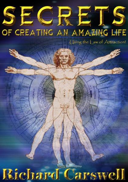 SECRETS of Creating An Amazing Life