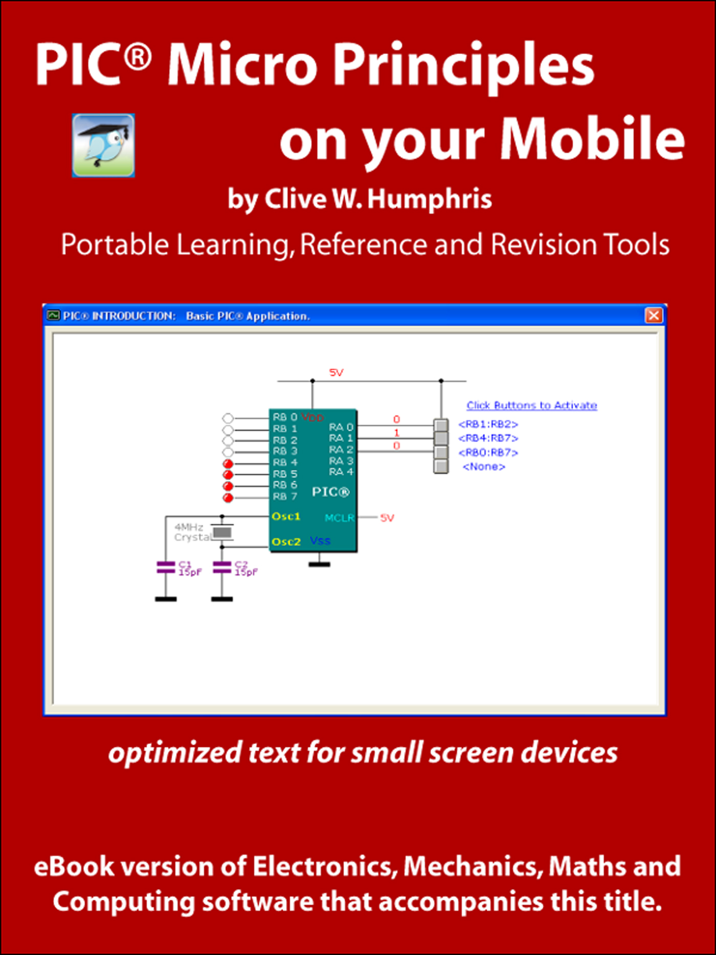 PIC® Micro Principles on your Mobile