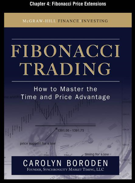 Fibonacci Trading, Chapter 4 - Fibonacci Price Extensions By: Carolyn Boroden