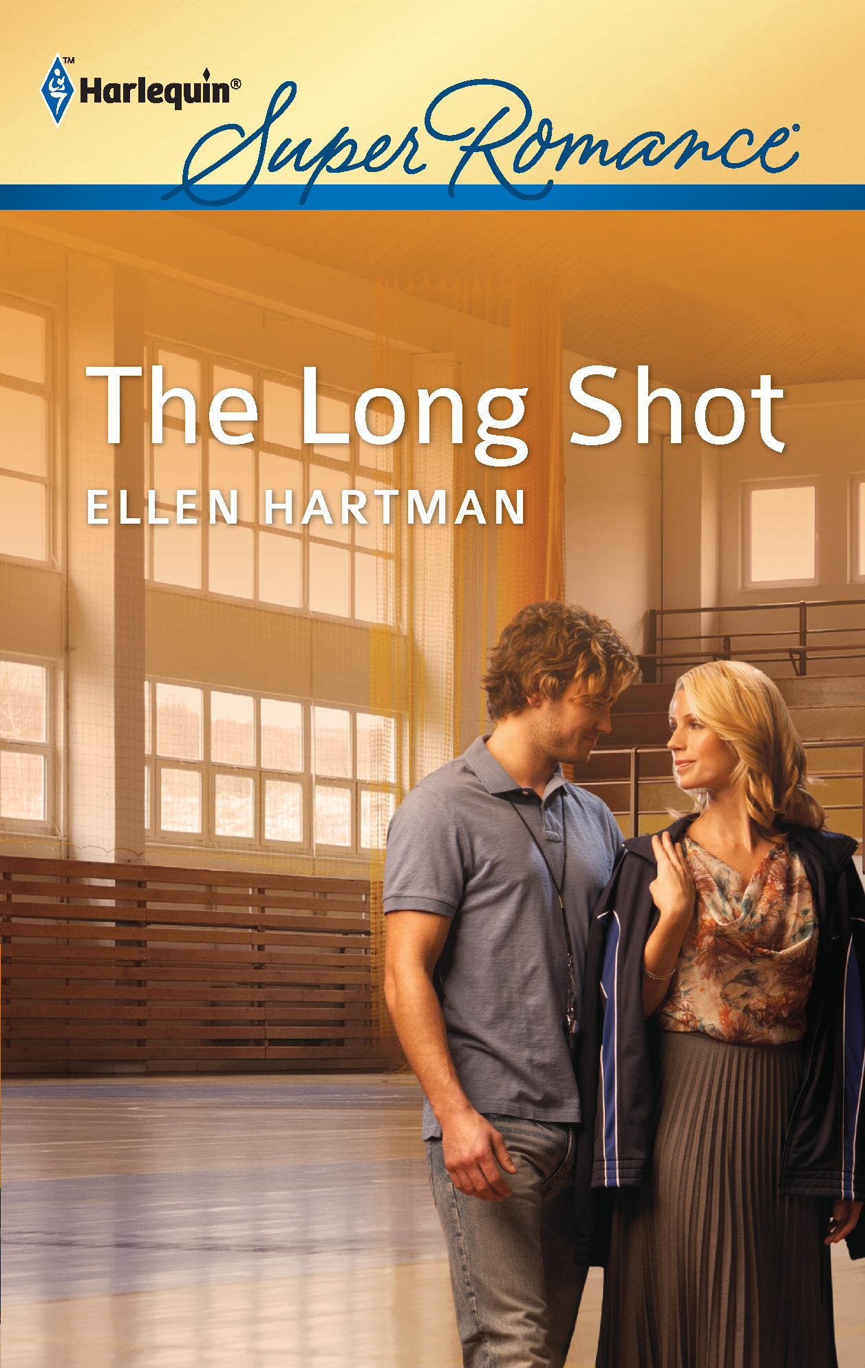 The Long Shot By: Ellen Hartman