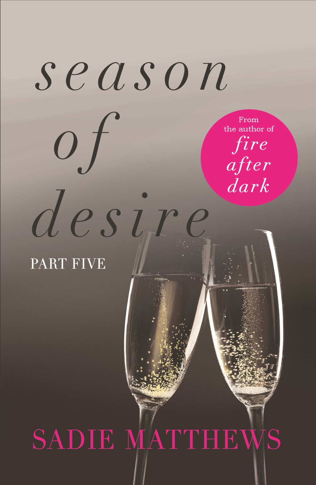 A Lesson In Love: Season of Desire Part 5