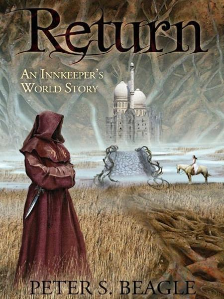 Return By: Peter S. Beagle