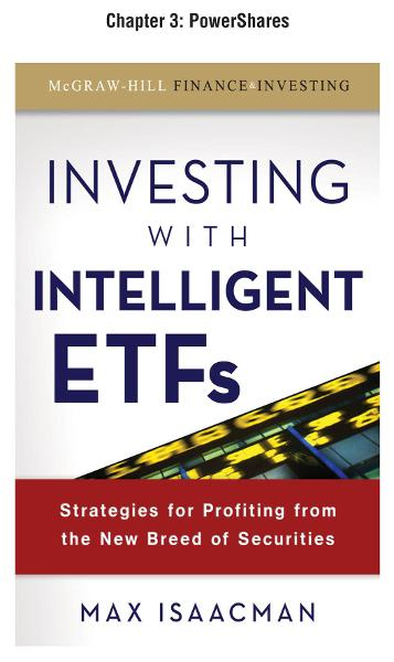 Investing with Intelligent ETFs, Chapter 3 - Powershares