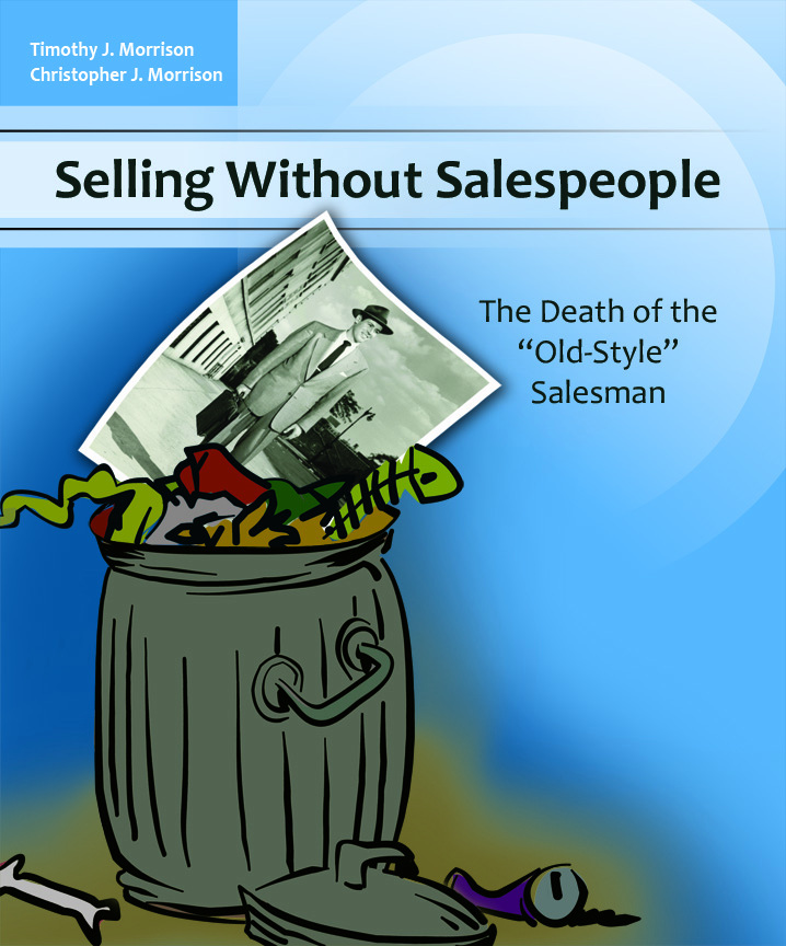 Selling Without Salespeople
