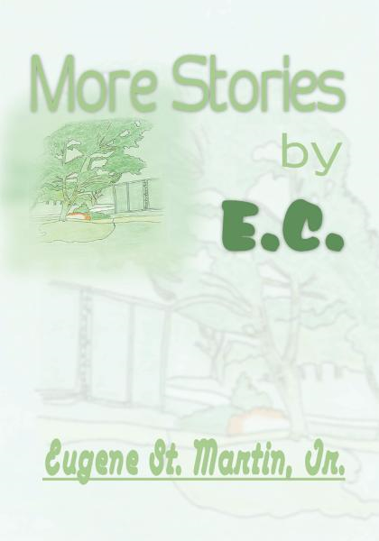 More Stories by E.C.