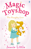 Magic Toyshop: The Naughty Croc: