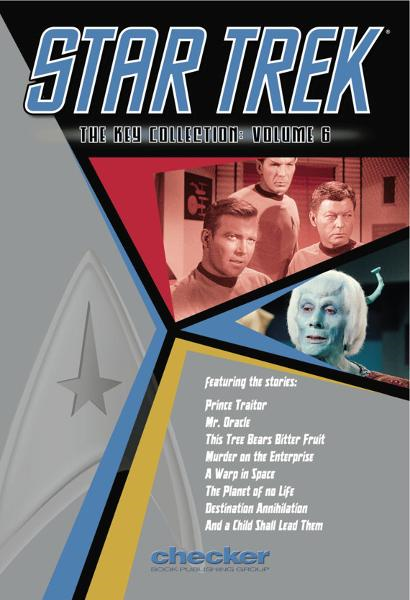 Star Trek Vol. 6
