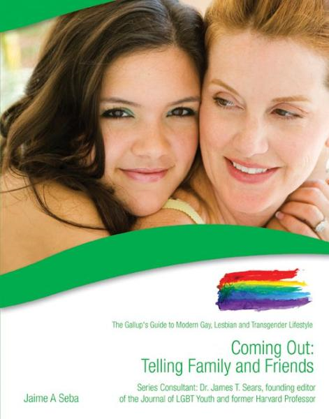 Coming Out: Telling Family and Friends