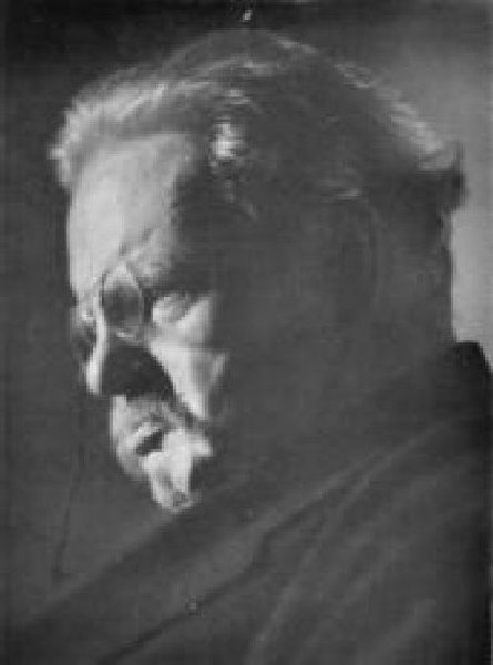 The Victorian Age in Literature By: G. K. Chesterton