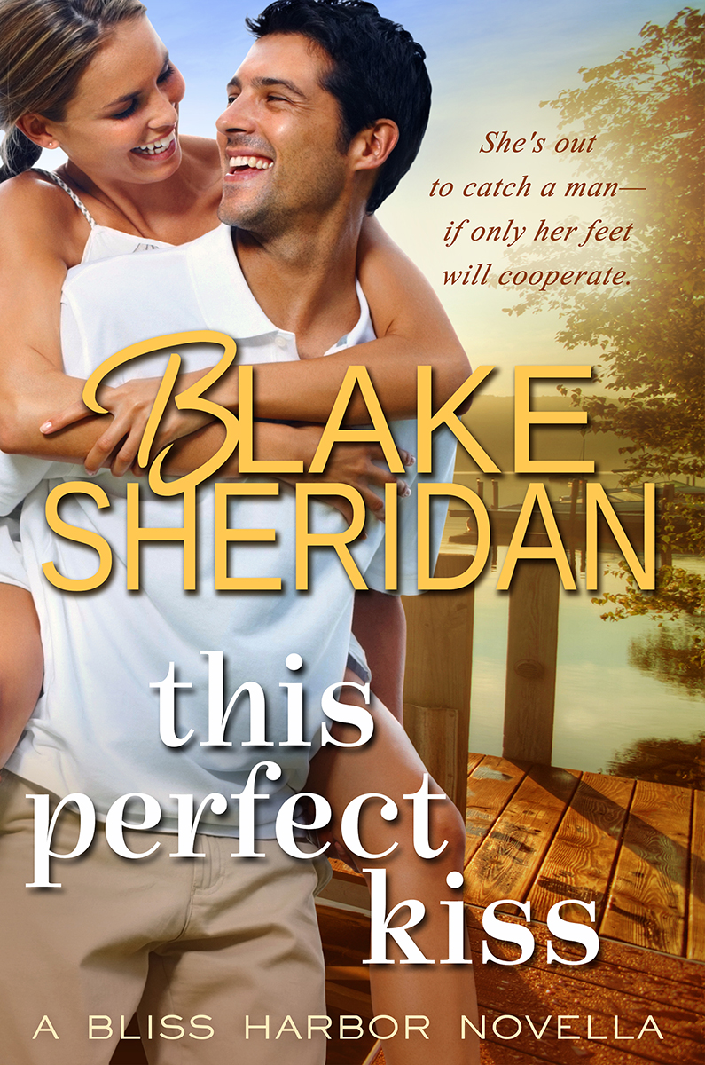 This Perfect Kiss By: Blake Sheridan