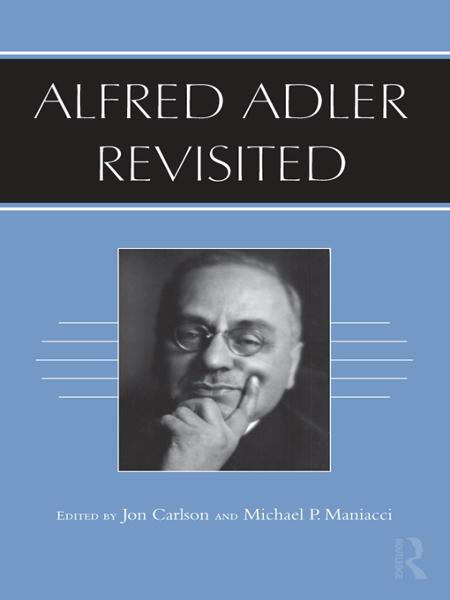 Alfred Adler Revisited